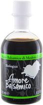 Bio Balsamico Amore 250ml zertifiziert und kontrolliert durch DE-ÖKO-006