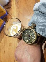 Водолазные часы 293ЧСБ версия 2018/Diver watch 293ChsB version 2018