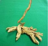 Kronen Bronze Axt Aufgestielt