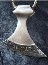 Masku Axt Silber