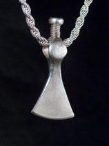 Hammer Axt Silber