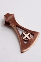 Sonnen Axt Bronze