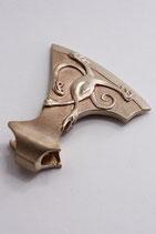 Skoppa Axt Bronze