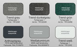 Mehrpreis Sonderfarben für Ecoplus pro Einerbox