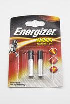 Batterijen AAAA