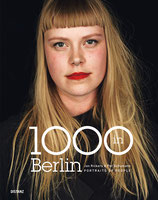1000 in Berlin portraits of people