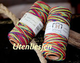 Hanfkordel - Rainbow