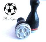 Fussball - Ministempel
