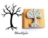 Motivstempel - Baum