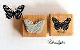 Motivstempel - Schmetterling C