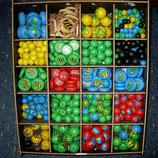 Janosch Holzperlen, verschiedene auswählbar -