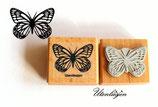 Motivstempel - Schmetterling B