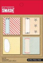 Paper Smash Tabs