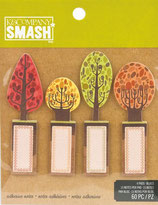 Smash Tree Sticky Notes