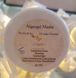 Maschera alle alghe 60 ml