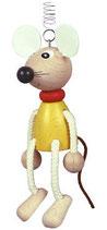 Art.Nr SF 101   Schwingfigur Maus