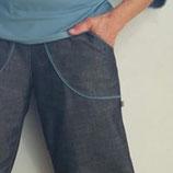 CHiLLY-Jeans mit Taschen