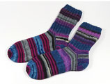 Socken Gr. 38/ 39, #036