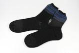 Socken Gr. 44/ 45  #019