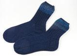 Socken Gr. 44 / 45   #035