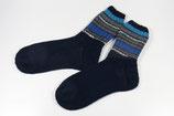 Socken Gr. 40/ 41  #014