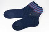 Socken Gr. 42/ 43  #025