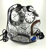 Turnbeutel Uhren