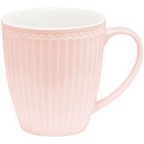 Greengate Mug Alice pale pink H: 9,5cm