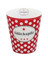 Happy Mug Glückspilz