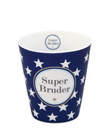 Happy Mug super Bruder