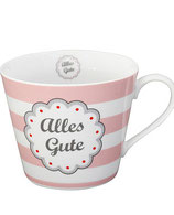 Happy Cup Alles Gute