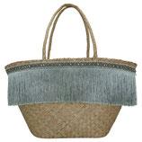 Greengate Strandtasche / Einkaufskorb