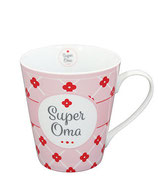 Happy Cup Super Oma