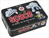 Tipps für Kids Space – Die Box: Coole Projekte für Deine LEGO Kiste