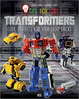 Tipps für Kids: Transformers: Coole Projekte für deine LEGO® Kiste