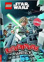 LEGO® STAR WARS™. Labyrinthe-Welt