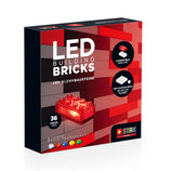 S-12036 Starter Set LED Building Bricks STAX
