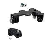 ダブルベース2+カメラアダプターセット1/4カメラ用