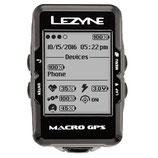 Macro GPS (マクロ GPS)