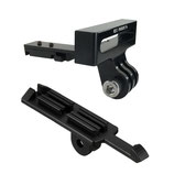 ボルトクランプ3+カメラアダプターセットCONTOUR用