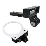 ボルトクランプ3+カメラアダプターセットCASIO用