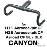 CANYON H11 / H36