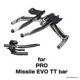 PRO (Missile EVO TT bar)