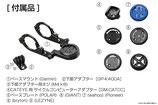 タイプ9α  コンボマウント(10ブランド対応モデル) [90α+GP]