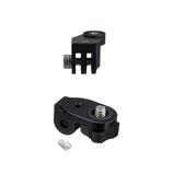 回転式アダプターT2+カメラアダプターセット1/4カメラ用