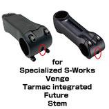 Specialized Venge /Tarmac integrated / Future Stem