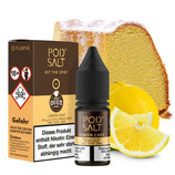 POD SALT Lemon Cake 20 mg Nikotinsalz Liquid