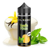 Dr. Kero VANILLE MINZE Aroma 18ml - E-Liquid made in Germany