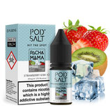 POD SALT FUSION Pacha Mama Strawberry Kiwi Ice 20 mg Nikotinsalz Liquid