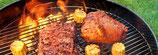 Grill-Gewürz gemahlen Barbeque-Spice 100g